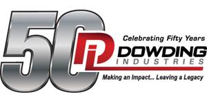 DowdingIndustries50LogoMain_4c
