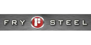 Fry Steel Logo