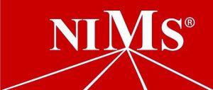 NIMS Logo (R)