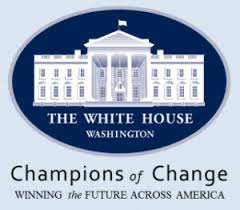 WH Champ of Change