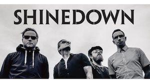 shinedown-band