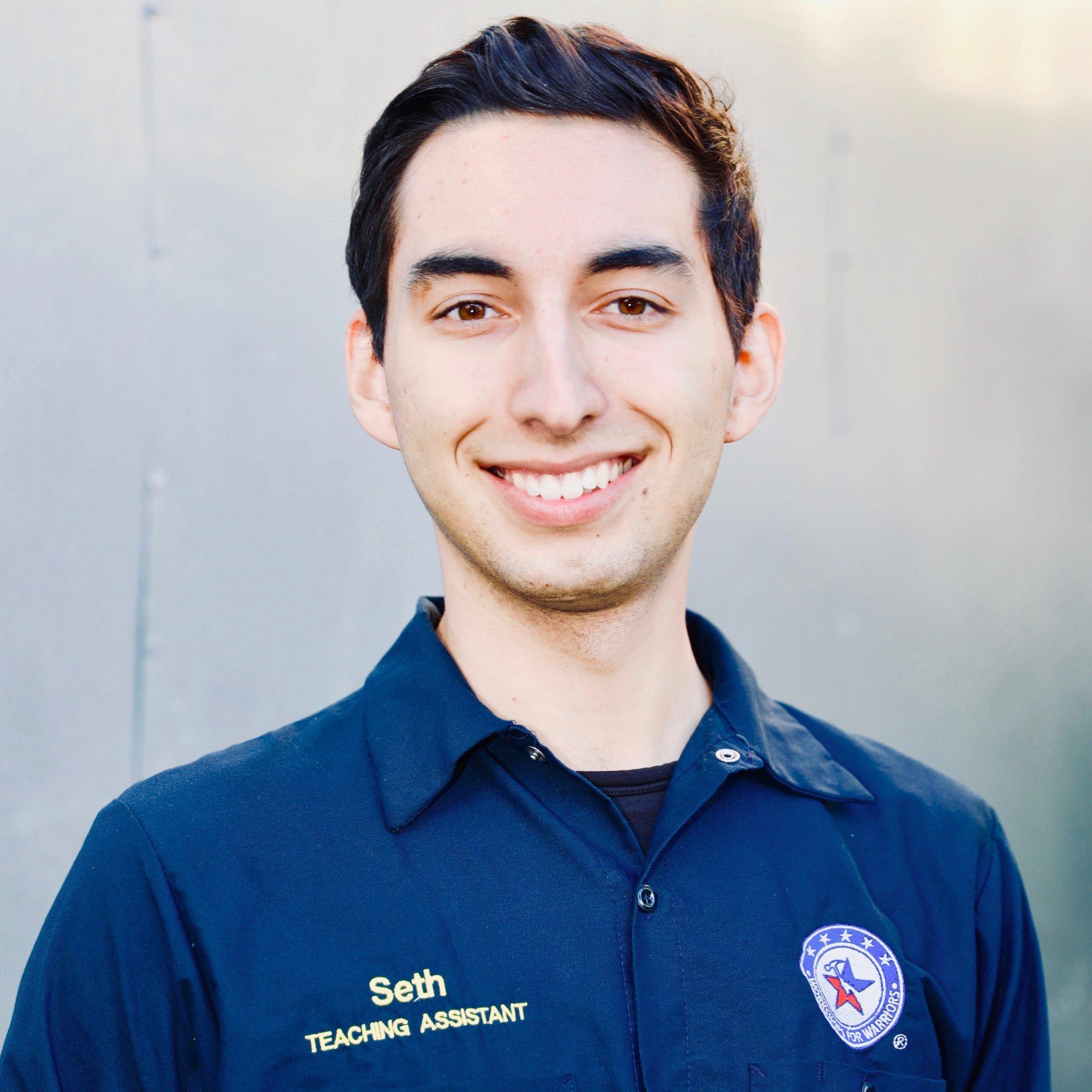 Seth Sepulveda