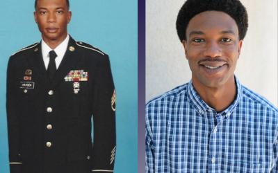 Bernard, Army Veteran, Machining Graduate