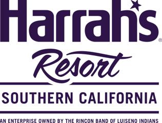 Harrah's Resort Logo