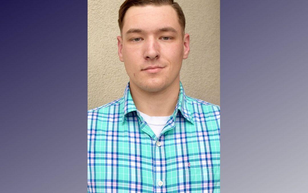 Nikolas, Marine Corps Veteran, Welding Graduate