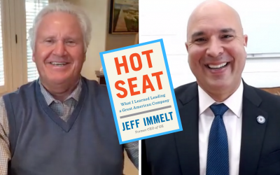 WFW Founder & CEO Talks American Manufacturing with Jeff Immelt