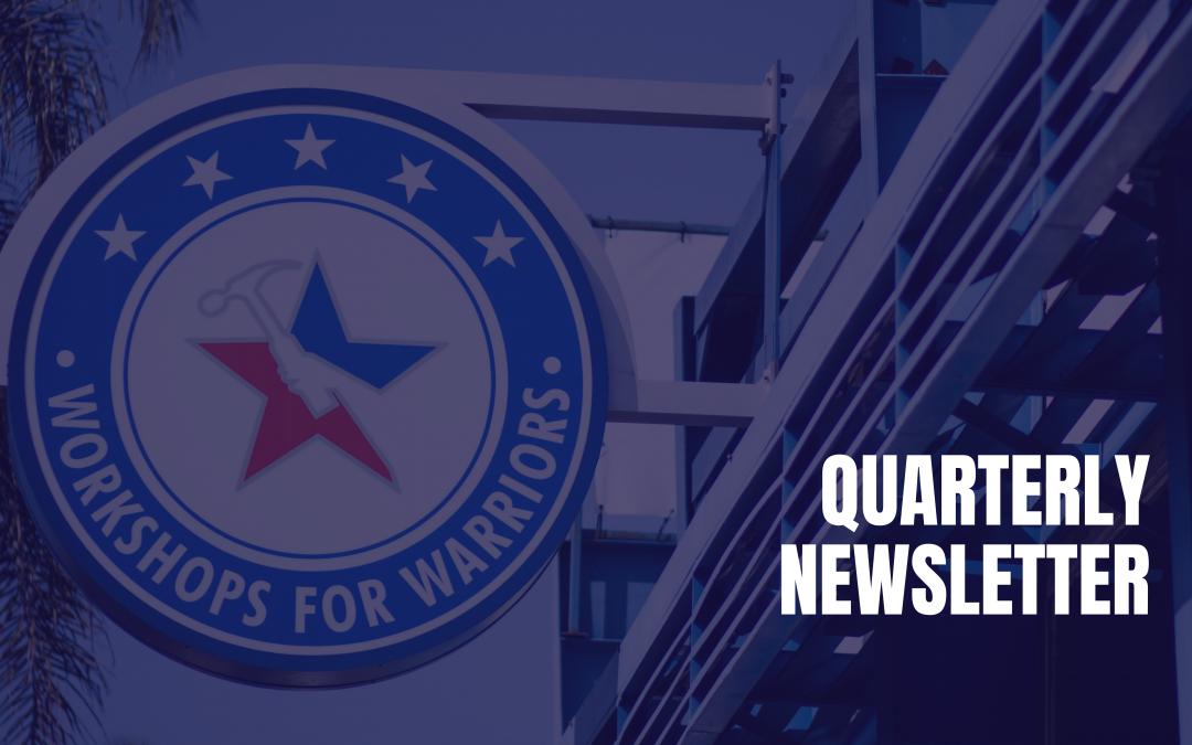 Quarterly Newsletter | June 2021