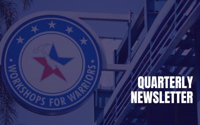 Quarterly Newsletter | September 2021