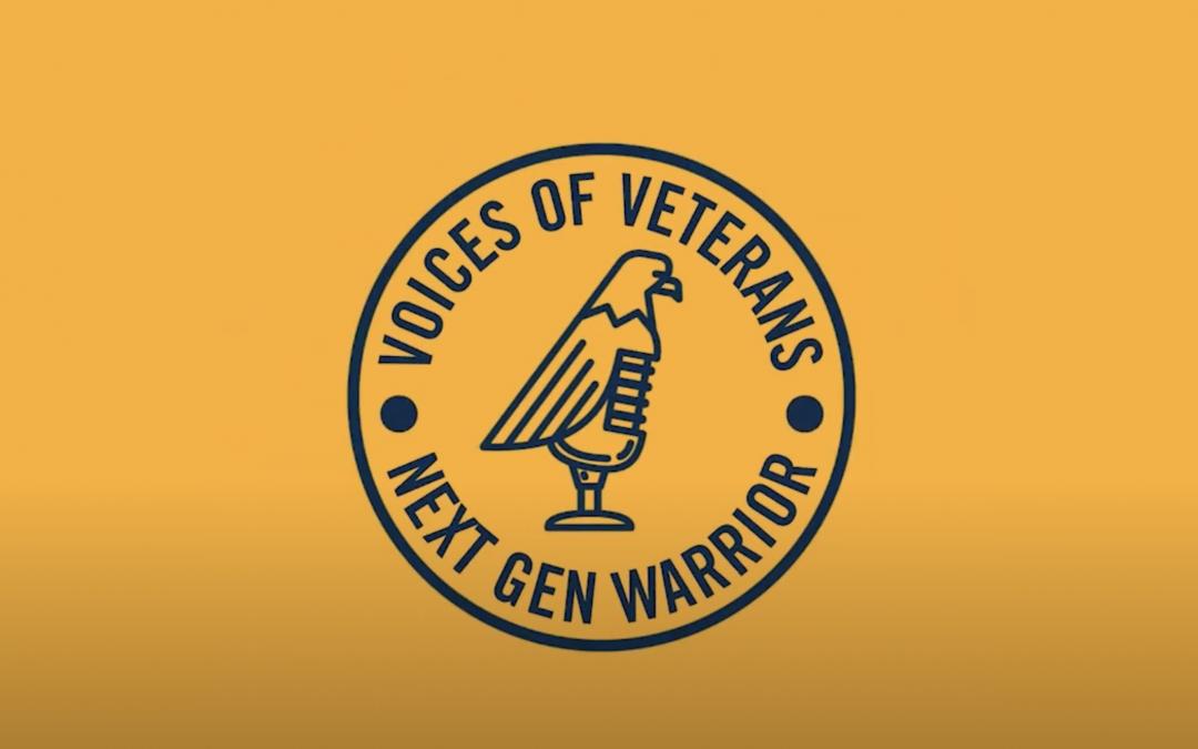 Next Gen Warrior: Hernán Luis y Prado, Founder & CEO, Workshops For Warriors